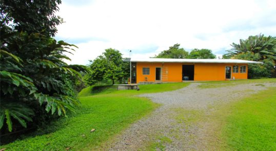 Home for Sale on 42 Acre Organic Farm